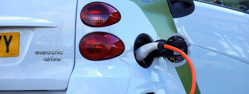 Voordelig Elektrisch Rijden Fiscale Truc Posthumus En De Winter